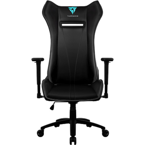Компьютерная мебель ThunderX3 Игровое кресло UC5 HEX Black (TX3UC5BH)