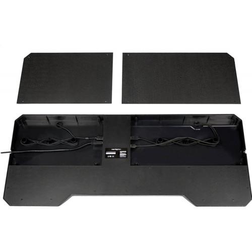 Компьютерная мебель Nerdytec Couchmaster Cycon Диванный стол для компьютера (NT-CM-CYCON-SKY-BLACK-001)