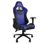 Компьютерная мебель HIPER Игровое кресло HGS-104 Blue