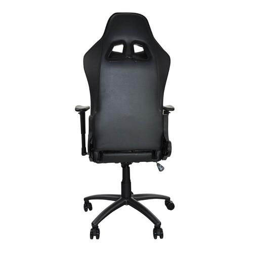 Компьютерная мебель HIPER Игровое кресло HGS-103 Black (HGS-103-BLK)