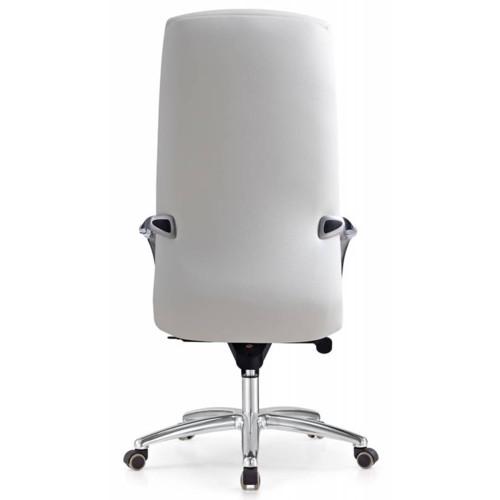 Компьютерная мебель Бюрократ Кресло руководителя _DAO/WHITE (_DAO/WHITE)
