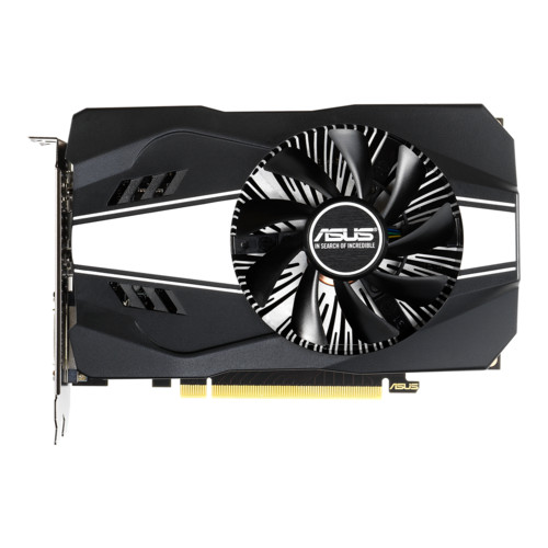Видеокарта Asus Phoenix GeForce GTX 1650 V2 OC Edition 4GB GDDR5 (PH-GTX1650-O4G-V2)