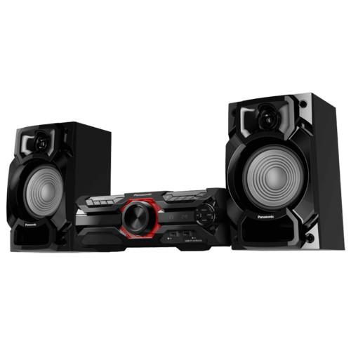 Аудиоколонка Panasonic Минисистема SC-AKX320GSK (SC-AKX320GSK)