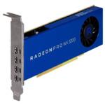 Видеокарта Dell Radeon Pro WX3200 FH 4GB