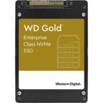 Внутренний жесткий диск Western Digital Gold Enterprise Class NVMe 7.68TB U.2