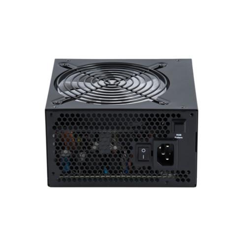 Блок питания Chieftec Photon 650W (CTG-650C-RGB)