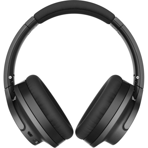 Наушники Audio-Technica ATH-ANC700BT Black (15120048)