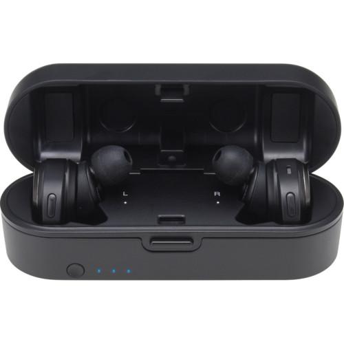 Наушники Audio-Technica ATH-CKR7TW Black (80000228)