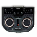 Аудиоколонка LG OL100
