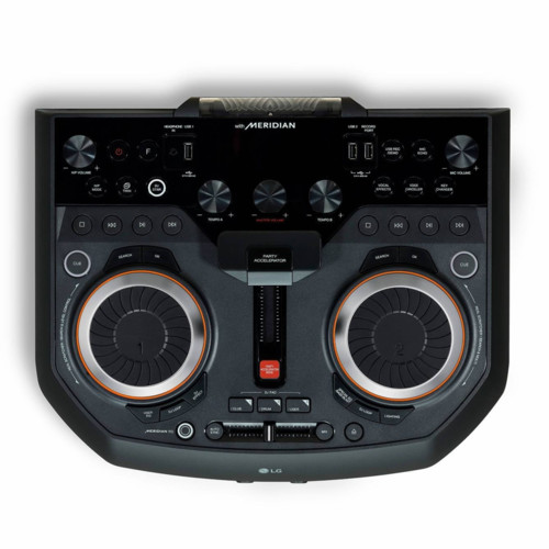 Аудиоколонка LG OL100 (OL100)