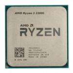Процессор AMD Ryzen 3 3200GE