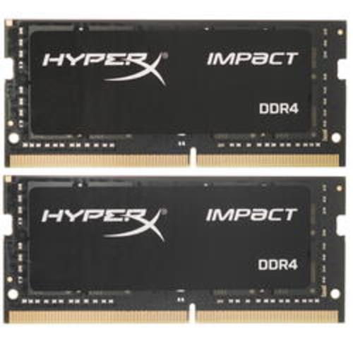 ОЗУ Kingston HyperX Impact (HX432S20IBK2/64)