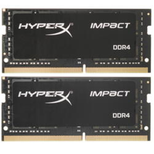 ОЗУ Kingston HyperX Impact (HX429S17IBK2/64)