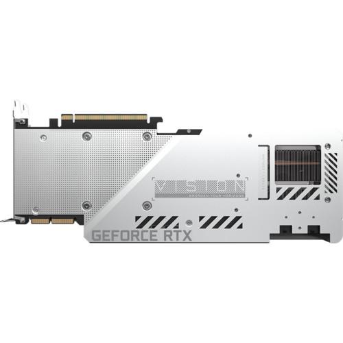 Видеокарта Gigabyte RTX 3090 (GV-N3090VISION OC-24GD)