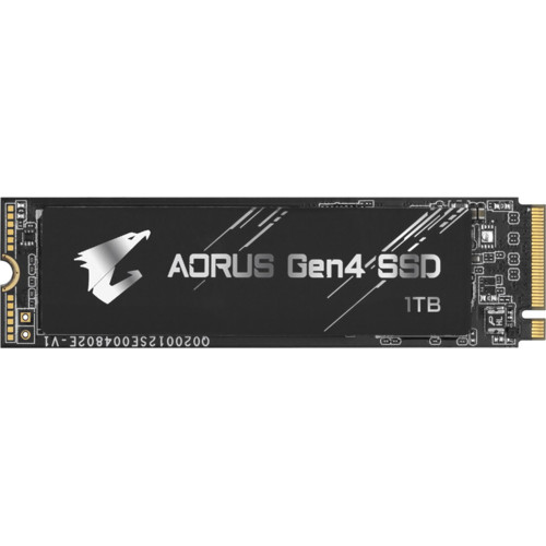Внутренний жесткий диск Gigabyte GP-AG41TB (GP-AG41TB)