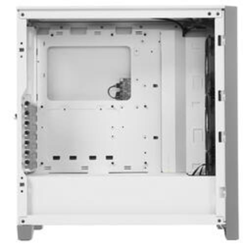 Корпус Corsair iCUE 4000X RGB (CC-9011205-WW)
