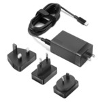 Блок питания для ноутбуков Lenovo 65W USB-C AC Travel Adapter