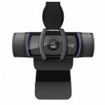 Веб камеры Logitech C920S Pro HD Webcam