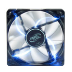 Охлаждение Deepcool WIND BLADE 120 BLUE