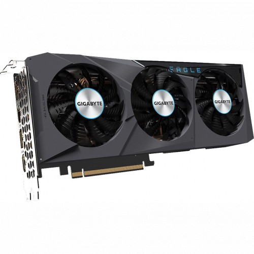 Видеокарта Gigabyte GeForce RTX 3070 EAGLE OC 8G (GV-N3070EAGLE OC-8GD)