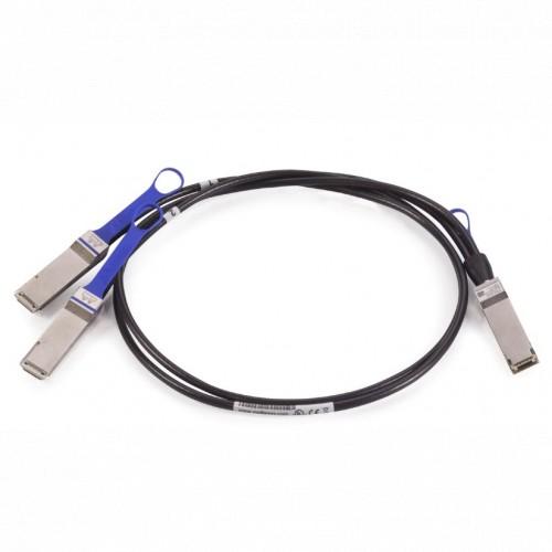 Кабель интерфейсный Mellanox MCP7H00-G01AR30N (MCP7H00-G01AR30N)
