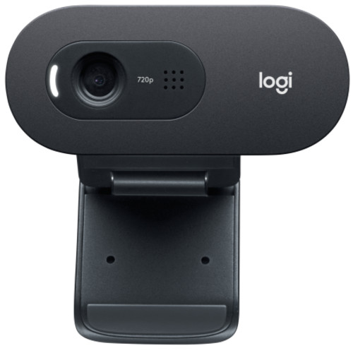 Веб камеры Logitech C505e (960-001372)
