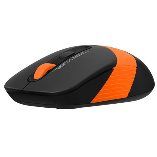 Клавиатура + мышь A4Tech FG-1010-ORANGE Fstyler (FG-1010-ORANGE Fstyler)