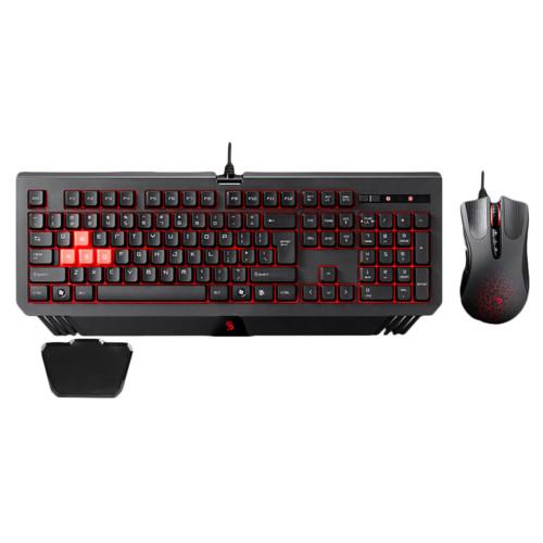 Клавиатура + мышь A4Tech Bloody B1500 (B1500)
