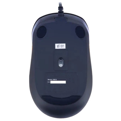 Мышь A4Tech FM-10-BLUE Fstyler (FM-10-BLUE Fstyler)