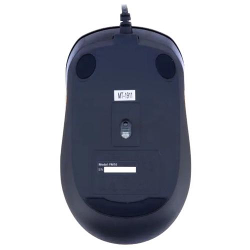 Мышь A4Tech FM-10-ORANGE Fstyler (FM-10-ORANGE Fstyler)