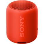 Аудиоколонка Sony SRSXB12 Red