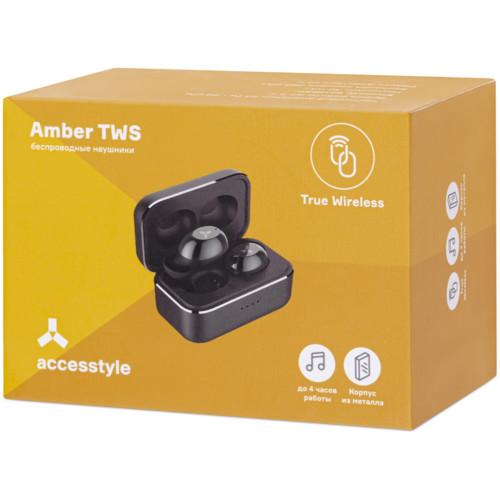 Наушники Accesstyle Amber TWS (1305353)