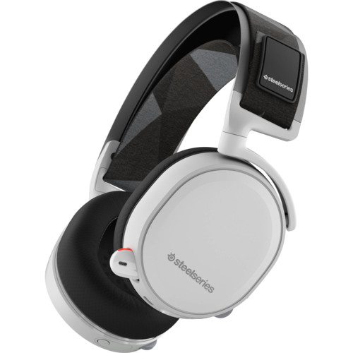 Наушники SteelSeries Steelseries Arctis 7 White (36109)