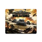 Коврик для мышки X-Game Wolrd Of Tanks V2.P (Пол.пакет)