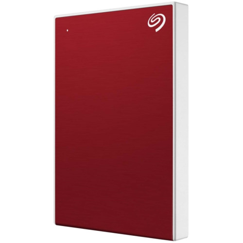 Внешний жесткий диск Seagate One Touch - Red (STKB1000403)