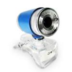 Web-камера Global A-11 blue