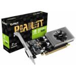 Видеокарта Palit GT1030