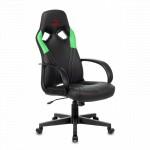 Компьютерная мебель Бюрократ Кресло игровое ZOMBIE RUNNER