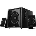 Аудиоколонка Microlab M-800 Чёрный