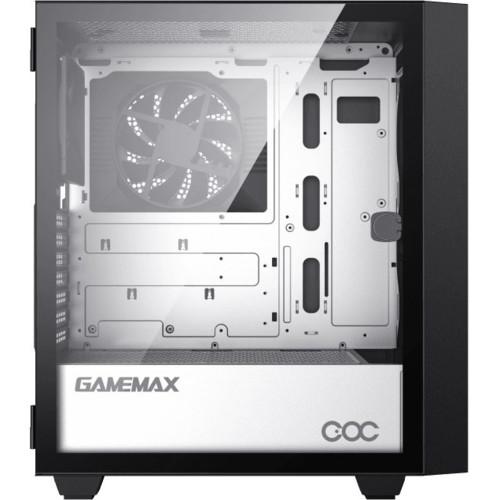 Корпус GameMax Brufen C3 BG (Brufen C3 BG)