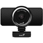 Веб камеры Genius ECam 8000 black