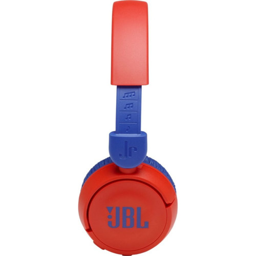 Наушники JBL Беспроводные JBLJR310BTRED (JBLJR310BTRED)