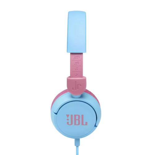 Наушники JBL JBLJR310BLU (JBLJR310BLU)