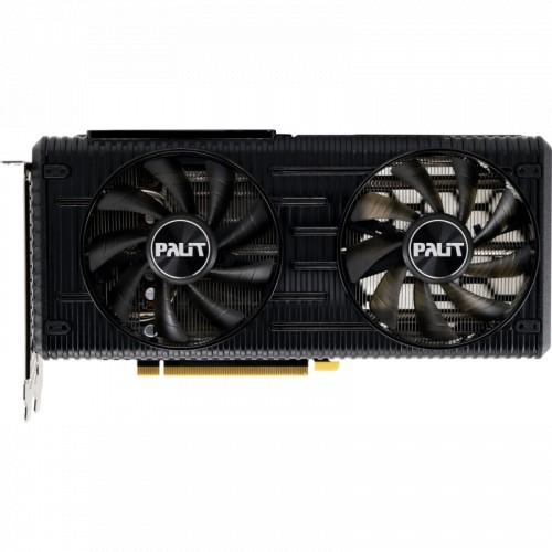 Видеокарта Palit RTX3060 DUAL OC (NE63060T19K9-190AD)