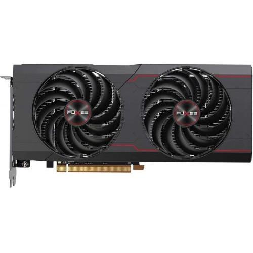 Видеокарта Sapphire Radeon RX 6700 XT PULSE (11306-02-20G) (11306-02-20G)