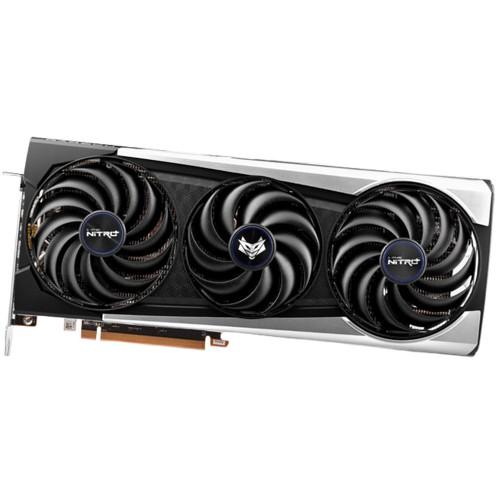 Видеокарта Sapphire Radeon RX 6700 XT 11306-01-20G (11306-01-20G)