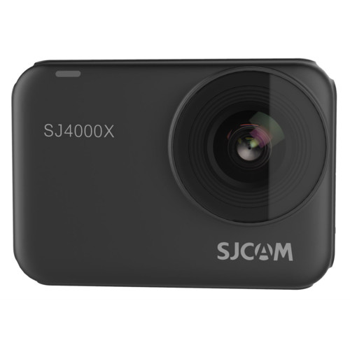 Экшн-камеры SJCAM SJ 4000X black (SJ4000X black)