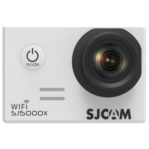 Экшн-камеры SJCAM SJ5000X white (SJ5000X white)