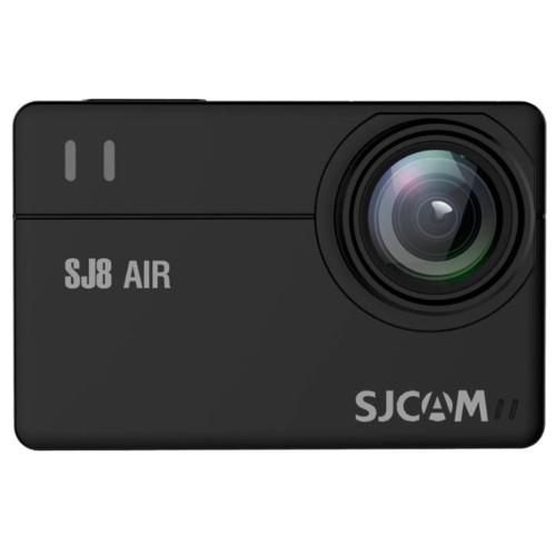 Экшн-камеры SJCAM SJ8 air black (SJ8 air black)