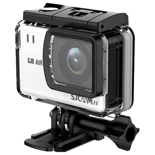 Экшн-камеры SJCAM SJ8 air white (SJ8 air white)